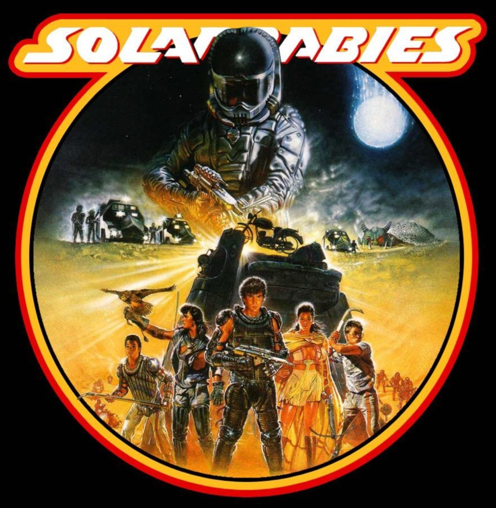 it's solar babies a movie with no sun and no babies